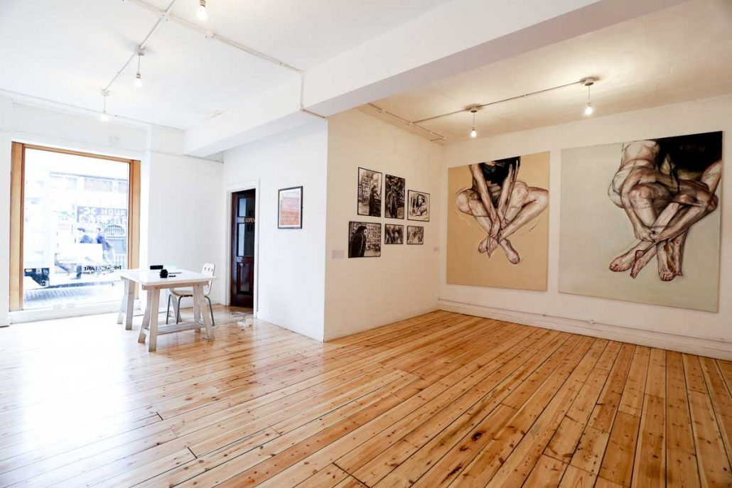 Gallery Hire Exhibit With Us The Brick Lane Gallery