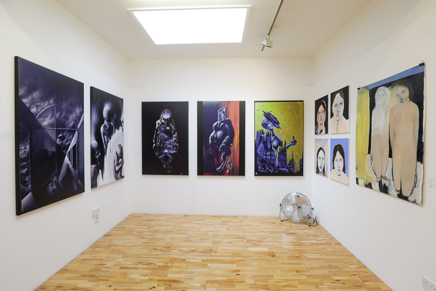 Cool Art Exhibitions In London